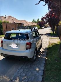 foto Toyota Urban Cruiser 1.4 GLi usado (2012) color Blanco precio $4.900.000