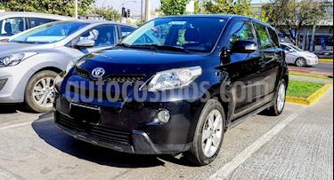 Toyota Urban Cruiser GLI usado (2011) color Negro precio $4.500.000