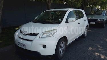 Foto venta Auto usado Toyota Urban Cruiser GLI (2010) color Blanco precio $5.200.000