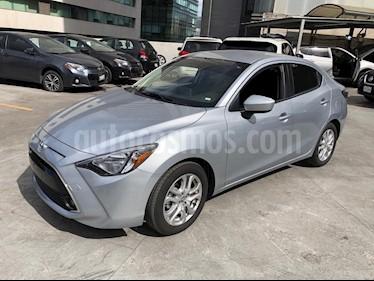 Foto venta Auto usado Toyota Yaris R XLE Aut (2018) color Plata precio $256,000