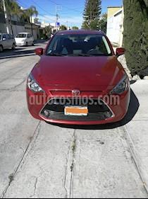 Foto venta Auto usado Toyota Yaris R XLE Aut (2016) color Rojo precio $200,000
