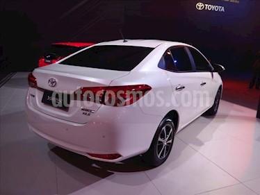 Foto venta Auto usado Toyota Yaris Sedan 1.5 XLS (2019) color A eleccion precio $746.800