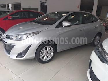 Toyota Yaris Sedan 1.5 XLS Pack CVT nuevo color A eleccion precio $1.224.152