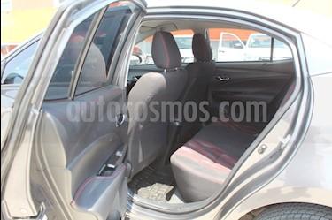 Foto venta Auto usado Toyota Yaris Sedan Core Aut (2019) color Gris precio $249,000