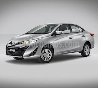 Toyota Yaris Sedan S Aut nuevo color Blanco precio $279,700