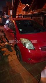 Foto venta Auto usado Toyota Yaris Sport 1.3 GLi 3P (2007) color Rojo precio $3.100.000