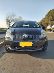 Foto Toyota Yaris Sport 1.3 GLi 3P usado (2008) color Negro precio $3.000.000