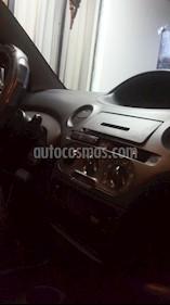 Toyota Yaris Sport 1.3 XLi 3P usado (2005) color Blanco precio $2.750.000