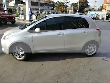 Foto venta Auto usado Toyota Yaris Sport 1.3 XLi 5P (2009) color Gris Plata  precio $3.800.000