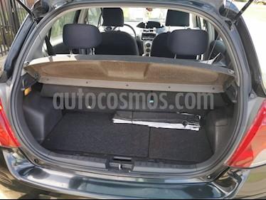 Toyota Yaris Sport 1.3 GLi 5P usado (2010) color Negro precio $4.200.000