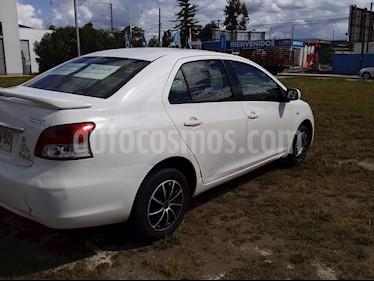 Toyota Yaris 1.5 GLi  usado (2011) color Blanco precio $4.500.000