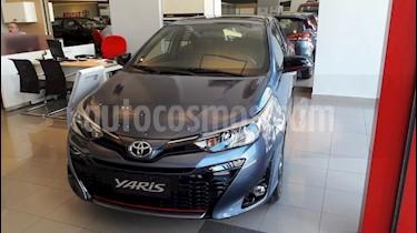Foto venta Auto usado Toyota Yaris 1.5 S CVT (2019) color Blanco precio $864.997