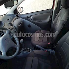 Foto venta Auto usado Toyota Yaris 1.5 XLi  (2003) color Rojo precio $2.300.000