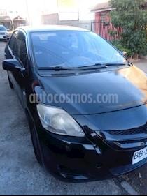Toyota Yaris 1.5 XLi  usado (2008) color Negro precio $2.500.000