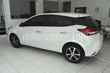 Foto venta Auto usado Toyota Yaris 1.5 XLS Pack CVT (2019) color Blanco Perla precio $829.900