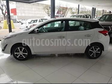 Foto venta Auto usado Toyota Yaris 1.5 XLS Pack CVT (2019) color Blanco Perla precio $780.000