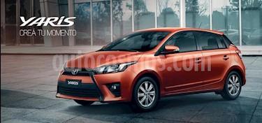 Foto venta Auto usado Toyota Yaris 1.5 XS (2019) color Blanco precio $674.800
