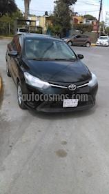 Toyota Yaris 5P 1.5L Core Aut usado (2017) color Negro precio $170,000