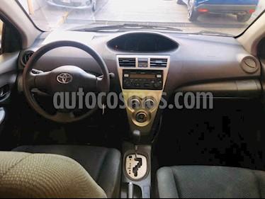 Foto venta Auto usado Toyota Yaris 5P 1.5L Premium Aut (2015) color Azul precio $179,000
