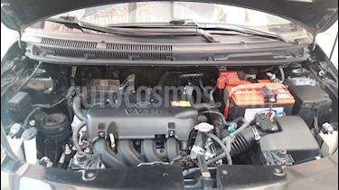 Toyota Yaris 5P 1.5L Premium usado (2016) color Negro precio $138,000