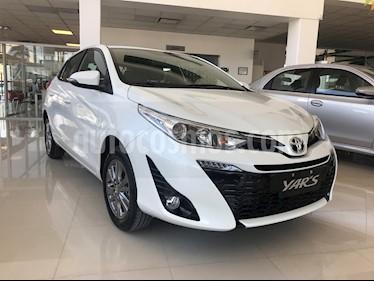 Toyota Yaris 1.5 XLS nuevo color A eleccion precio $1.071.130