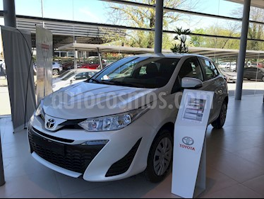 Toyota Yaris 1.5 XS usado (2019) color A eleccion precio $1.154.300