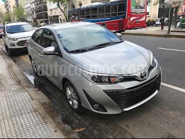 Toyota Yaris 1.5 XLS Pack CVT nuevo color Negro precio $1.267.800