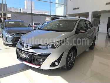 Toyota Yaris 1.5 S CVT nuevo color A eleccion precio $1.317.808