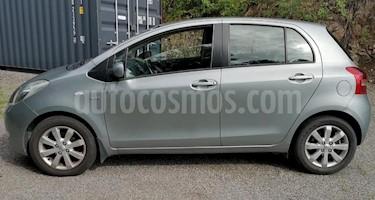 Toyota Yaris 1.5L Aut usado (2008) color Plata precio u$s2.300