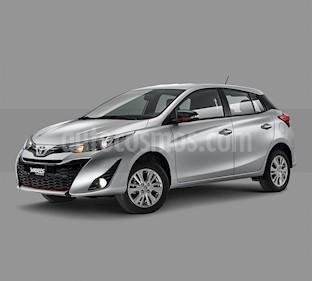 Toyota Yaris 5P 1.5L S nuevo color Azul precio $269,100