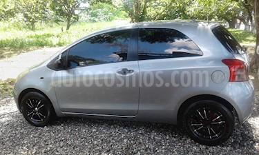 Toyota Yaris Sport 1.3L usado (2008) color Gris precio u$s3.600