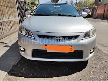 Foto venta Auto usado Toyota Zelas GLi Aut  (2013) color Gris precio $5.500.000