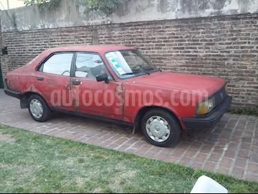 Foto venta Auto usado Volkswagen 1500 1500 (1989) color Rojo precio $30.000