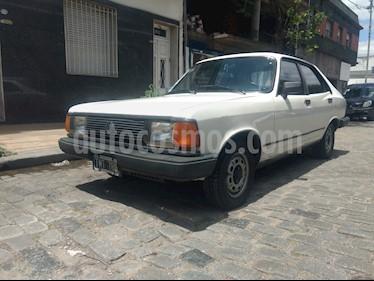 Foto venta Auto Usado Volkswagen 1500 1500 (1986) color Blanco precio $95.000