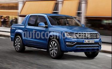 Foto venta Auto usado Volkswagen Amarok - (2019) color Azul precio u$s500.000