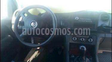 Volkswagen Amarok 2.0L Trendline 4x2 usado (2012) color Gris precio $7.600.000