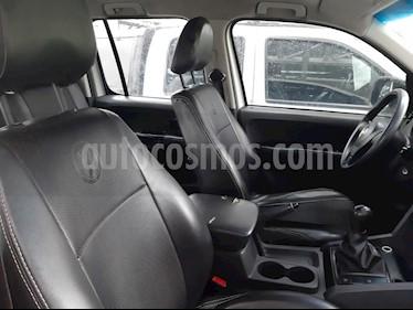 Foto venta Carro usado Volkswagen Amarok 4x4 TDi Comfortline  (2014) color Blanco precio $54.900.000