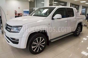 Volkswagen Amarok DC 4x4 Extreme V6 Aut nuevo color Blanco precio $3.524.100