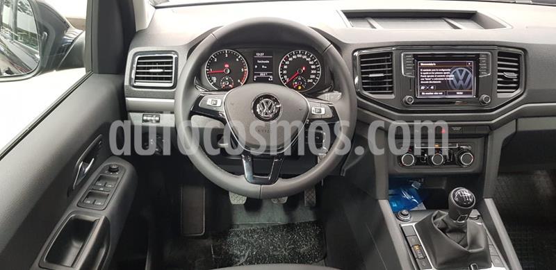 Volkswagen Amarok DC 4x2 Comfortline Aut nuevo color A eleccion precio $3.249.999