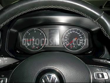 Volkswagen Amarok - usado (2017) color Gris Oscuro precio $1.750.000