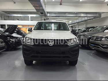 Foto venta Auto nuevo Volkswagen Amarok DC 4x2 Trendline color Blanco Candy precio $880.000