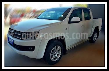Foto venta Auto usado Volkswagen Amarok DC 4x4 Dark Label  (2013) color Blanco precio $900.000