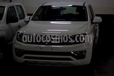 Foto venta Auto nuevo Volkswagen Amarok DC 4x4 Highline Aut color Blanco Candy precio $1.640.000