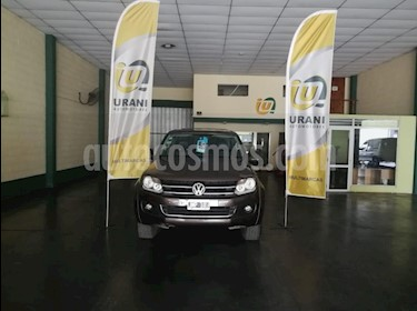 Foto venta Auto usado Volkswagen Amarok DC 4x4 Highline Pack (180Cv) (2010) precio $620.000