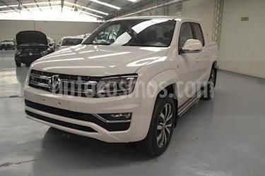Foto venta Auto nuevo Volkswagen Amarok DC 4x4 V6 Aut Extreme color Blanco Candy precio $1.999.000