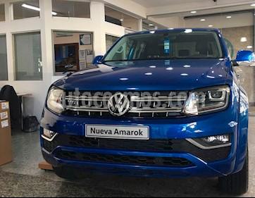 Foto venta Auto nuevo Volkswagen Amarok DC 4x4 V6 Aut Extreme color Blanco Candy precio $1.850.000