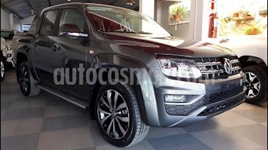 Foto venta Auto usado Volkswagen Amarok DC 4x4 V6 Aut Extreme (2018) color Gris Oscuro precio $1.690.000