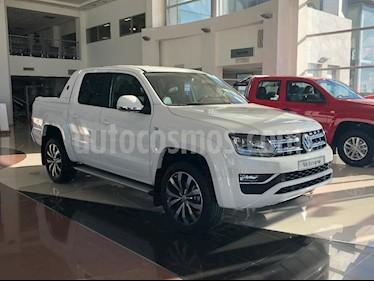 Foto venta Auto usado Volkswagen Amarok DC 4x4 V6 Aut (2019) color Blanco precio $2.180.000