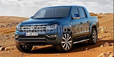 Foto venta Auto nuevo Volkswagen Amarok DC 4x4 V6 Aut color Azul Brillante precio $1.955.200