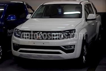 Foto venta Auto nuevo Volkswagen Amarok DC 4x4 V6 Aut color Blanco Candy precio $1.590.000